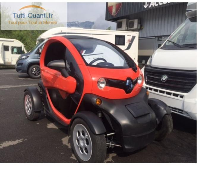 loc auto moto bateau location de renault twizy 45 sans permis rh ne alpes d partement savoie. Black Bedroom Furniture Sets. Home Design Ideas