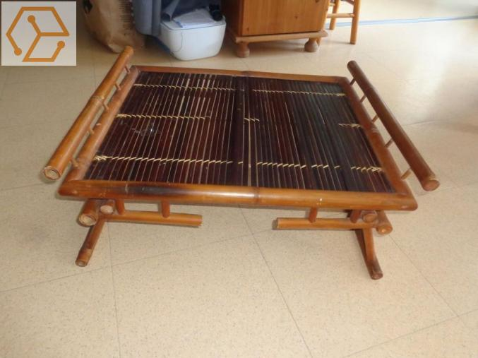 Mobilier / Meuble TABLE BASSE JAPONAISE Picardie Somme (80) - Full ...